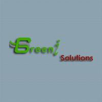 Green I Solutions Company Logo
