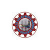 SOLAS MODU Marine Company Logo