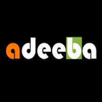 Adeeba E Services Company Logo