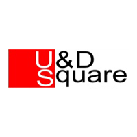 U&D Square Solutions Pvt. Ltd. logo