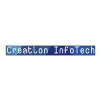 Creation InfoTech logo