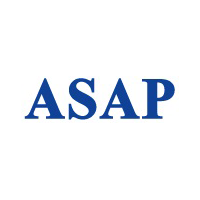 ASAP INFO SYSTEMS logo
