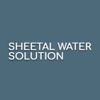 Sheetal Water solution logo