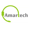 Amartech Convergence India P Ltd logo