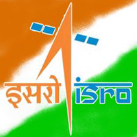 Indian Space Research Organisation (ISRO) logo