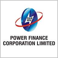 Power Finance Corporation Limited Company Logo