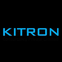 Kitron Consultancy Private Limited Company Logo