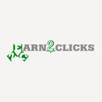 Earn2clicks logo