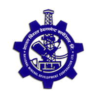 NMDC Limited (A Government of India Enterprise) logo