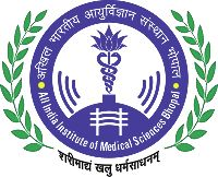 All India Institute of Medical Sciences Bhopal Company Logo