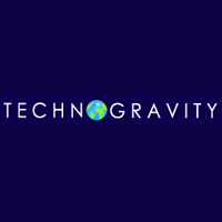 TechnoGravity Solutions (P) Ltd. logo