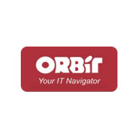 Orbit Techsol India Pvt. Ltd. Company Logo