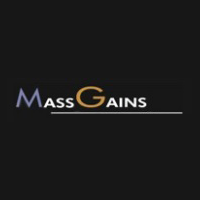 massgains financial services logo