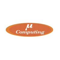 Muon Computing Company Logo