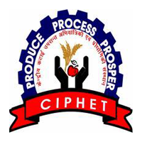 ICAR-Central Institute of Post Harvest Engineering & Technology logo
