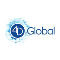 4D Global Medical Billing Services pvt Ltd logo