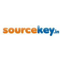 Sourcekey Media Pvt LTD logo