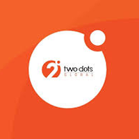 Two Dots Global Pvt. Ltd. logo