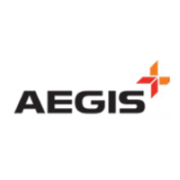 Aegis Customer support Service Pvt ltd logo