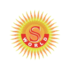 Sudish World Technology Pvt. Ltd. logo