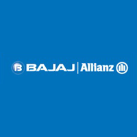 Bajaj Allianz General Insurance Co Ltd logo