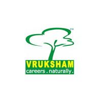 Vruksham Talent group logo