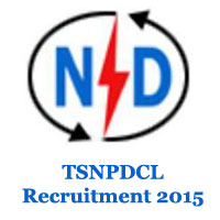 Northern Power Distribution Company Of Telangana Limited Company Logo