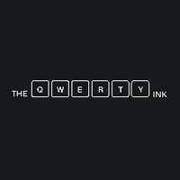 The Qwerty Ink logo