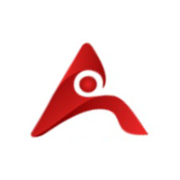 Aayushee Cafe Company Logo