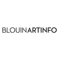 Blouin Artinfo Company Logo