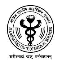 All India Institute of Medical Sciences Delhi Company Logo