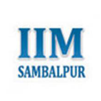 Indian Institute of Management Sambalpur logo