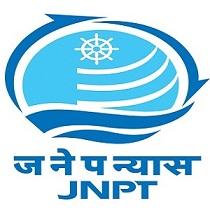 Jawaharlal Nehru Port Trust Company Logo