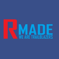 RMADE Technologies Pvt. Ltd. Company Logo