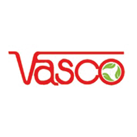 Vasco Environmental India Private Limited``` logo