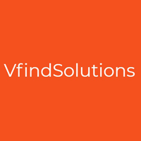 vfind solutions logo