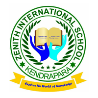 Zenith international school logo