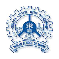 ISM - Indian Institute of Technology (Indian School of Mines), Dhanbad logo