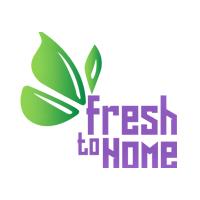 freshtohome Company Logo