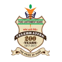 Pune Cantonment Board logo