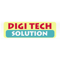 Digitech Solution logo