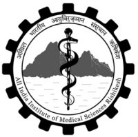 All India Institute of Medical Sciences Rishikesh logo