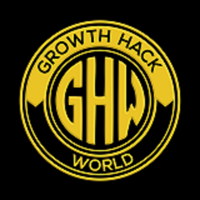 Growth Hack World logo