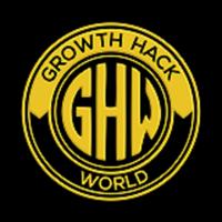 Growth Hack World Company Logo