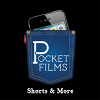 Pocket Films logo