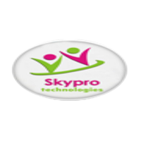 Skypro Technologies Pvt Ltd logo