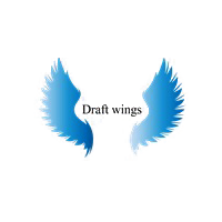 Draft Wings logo