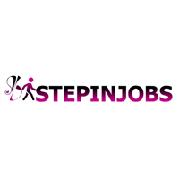 STEPINJOBS Recruitment Services Company Logo