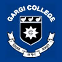 Gargi College University Of Delhi logo