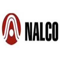 National Aluminium Company Limited Company Logo